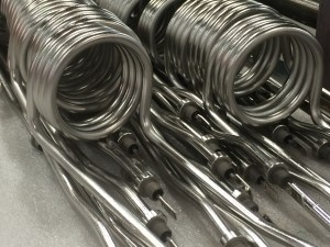 Formed Tubular Heaters