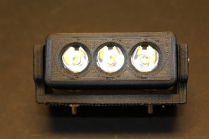 Standard Light in Prototype Housing